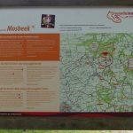Twente, het Dal van de Mosbeek, 2016-5-28 2 kaart